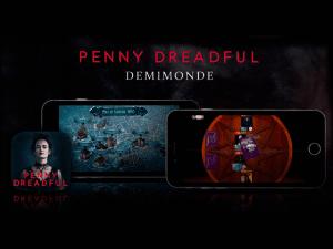 Penny-Dreadful