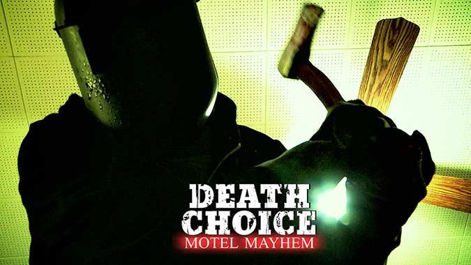 death-choice