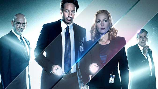 x-files-season-11-2017-18-return-Duchovny-Anderson