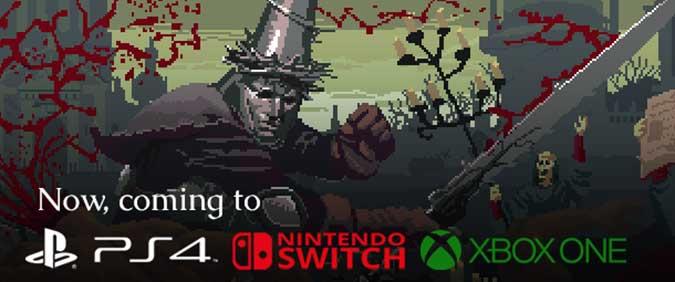 blasphemous-horror-game-console-announcement