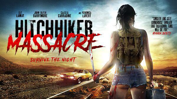 Hitchhiker Massacre