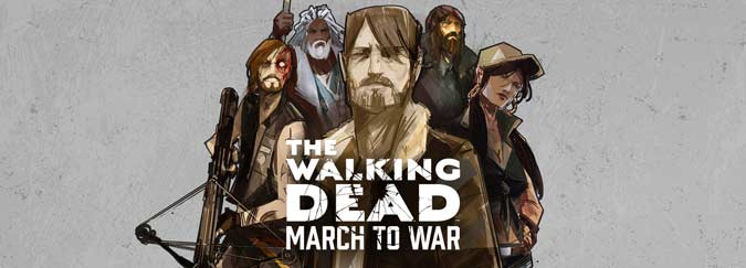 march-to-war-walking dead-mobile-game