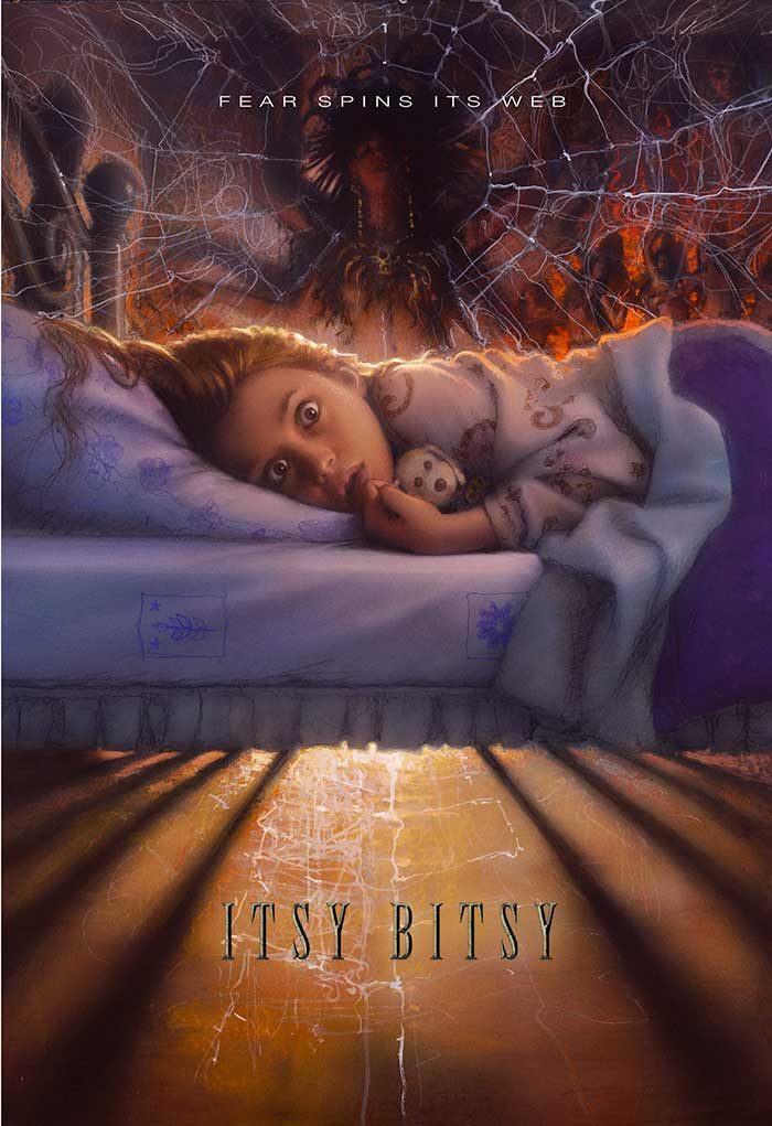 ItsyBitsy_KeyArtPeaks-illustrated-poster