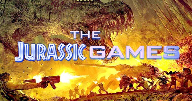Jurassic-Games-Movie-Production-Start-Cast