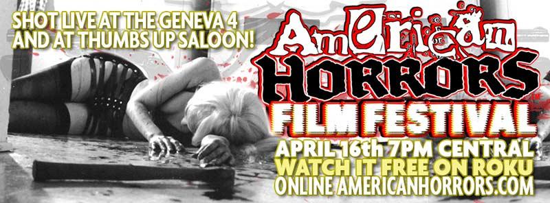 american-horror-film-festival