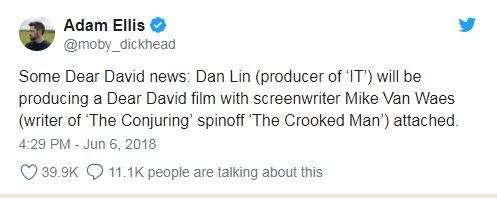 dear-david
