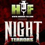 HorrorFix Night Terrors Radio