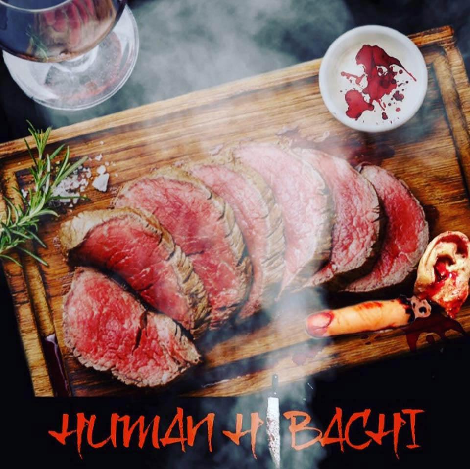 human-hibachi