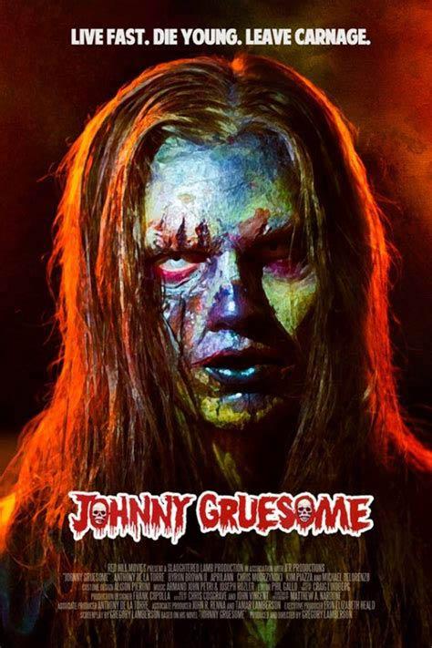 johnny-gruesome