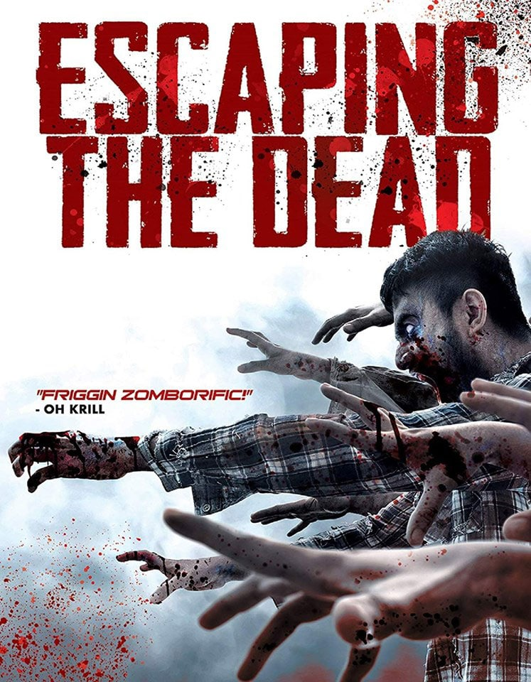 Escaping-the-Dead-poster