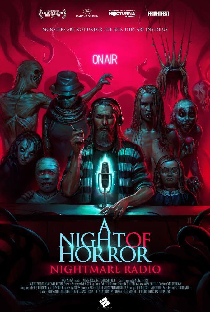 nightmare-radio