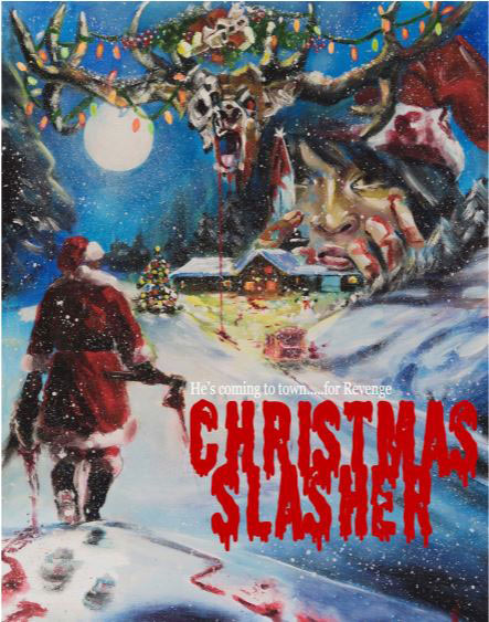 Christmas-slasher