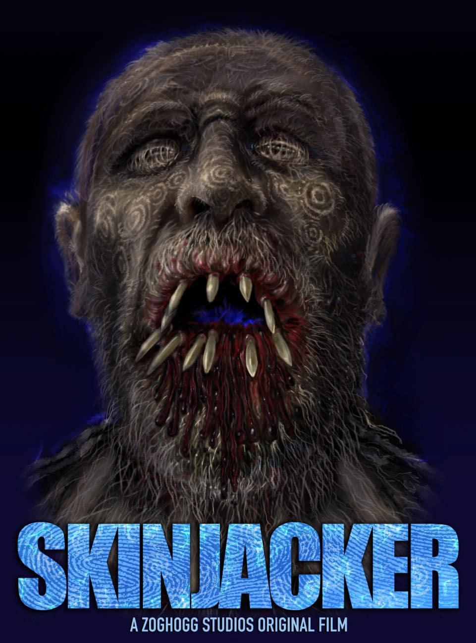 SKINJACKER – 'The Thing' Inspired Scottish Creeper!