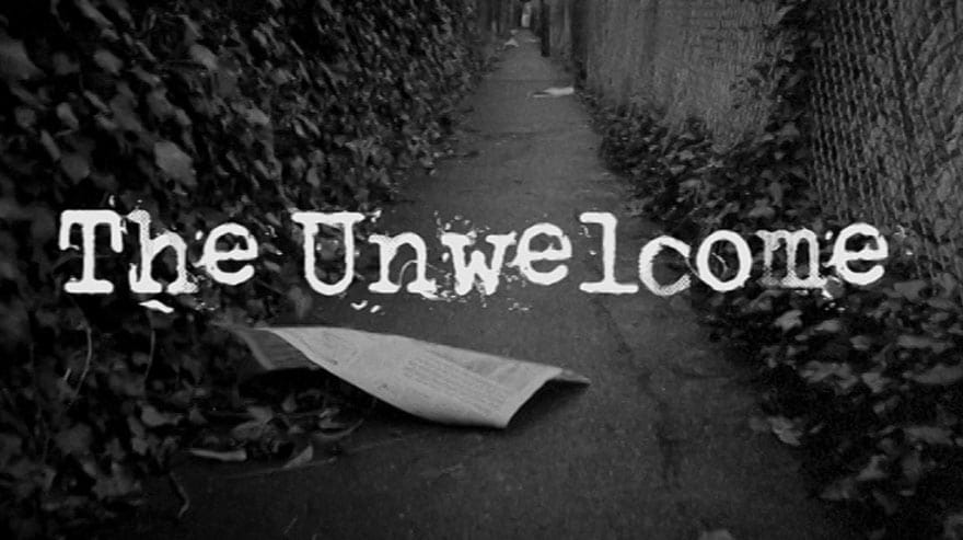 """""""The Unwelcome"""" Available now on Blu Ray & VOD"""