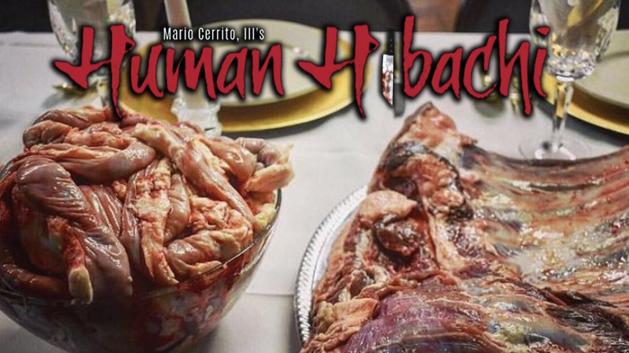 Human Hibachi debuts on Troma Now