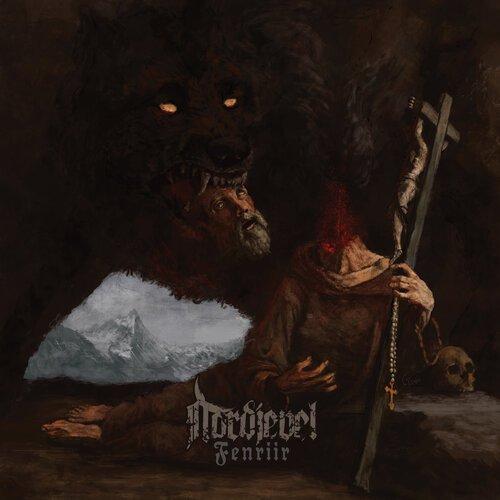 "Norwegian Black Metallers Nordjevel Announce New EP ""Fenriir"""