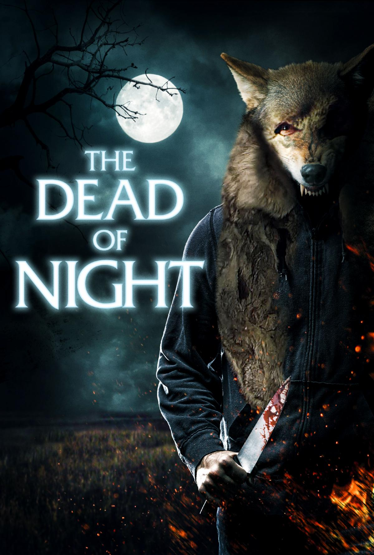 """""""The Dead of Night""""  in Home Theaters, Digital and On Demand March 9, 2021"""