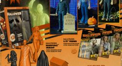 HALLOWEEN Toys from Fright-Rags for Halfway to Halloween