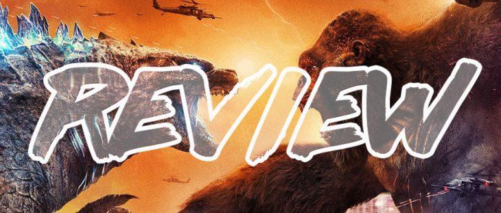 Does Godzilla vs Kong Prove that Bigger is Better?