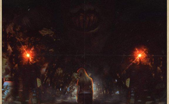 Creepy Teaser For SHADOWMARSH Released! Lew Temple + Dave Sheridan + Felissa Rose!