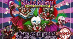 Help Slasher Radio and Stephen Chiodo Bring us a Killer Klowns Sequel!