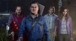 G'dam! The Evil Dead Game launches Gameplay Trailer