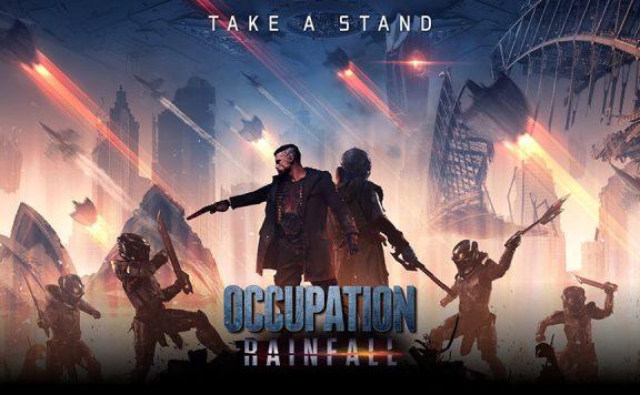 occupation-rainfall