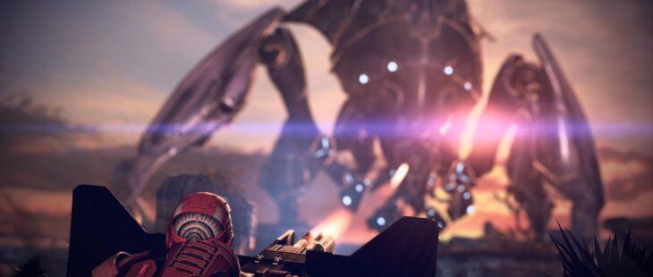 "Is the Mass Effect Trilogy a Bona Fide ""Masterpiece""?"