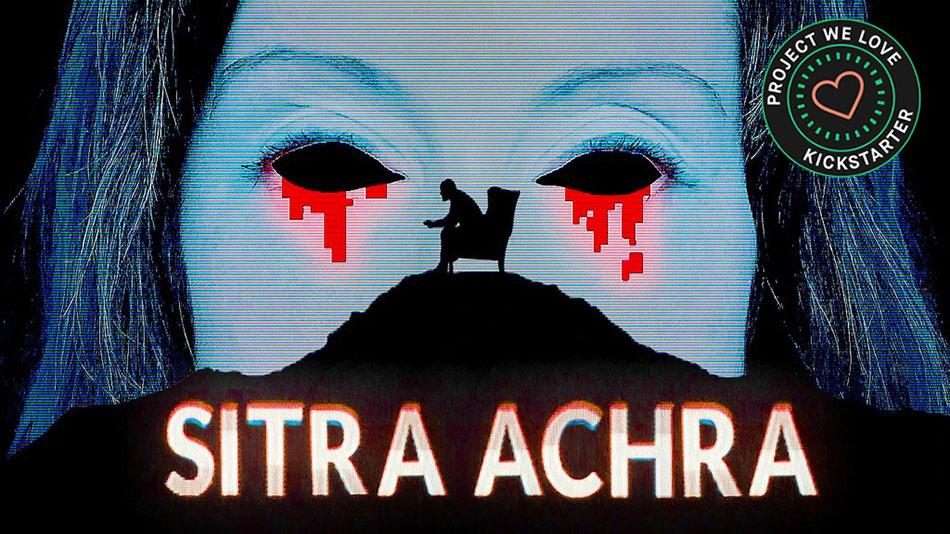 Night Terrors Radio – Cursed Video Game Sitra Achra