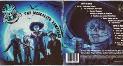 GYPSY PISTOLEROS to release their new album 'The Mescalito Vampires' with Heavy Rocka Records